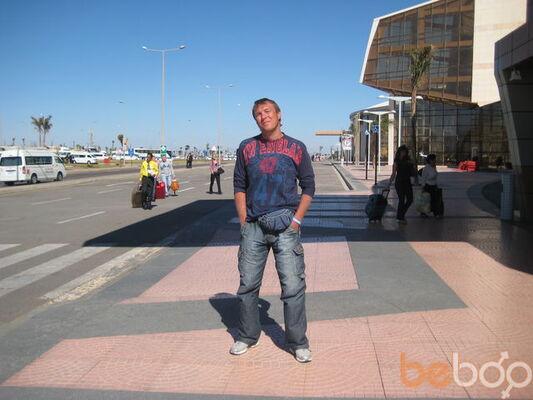 Фото мужчины гудмен, Екатеринбург, Россия, 44