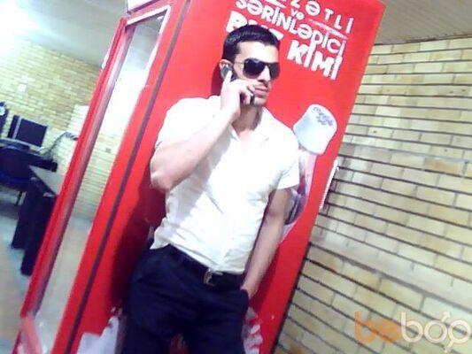 Фото мужчины Rabil, Баку, Азербайджан, 37