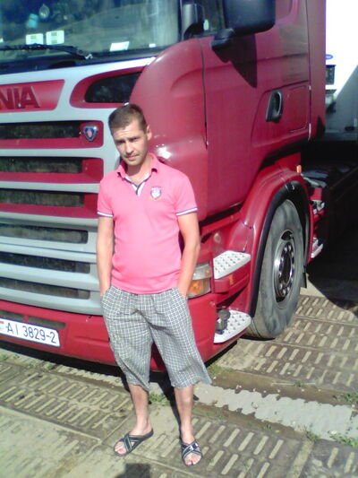 Фото мужчины василий, Минск, Беларусь, 40