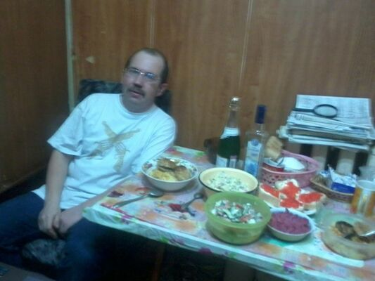 Фото мужчины валерий, Анадырь, Россия, 48