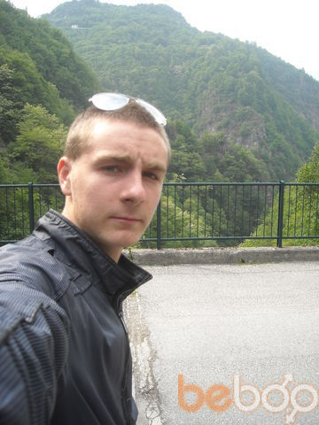 Фото мужчины monster, Кишинев, Молдова, 23