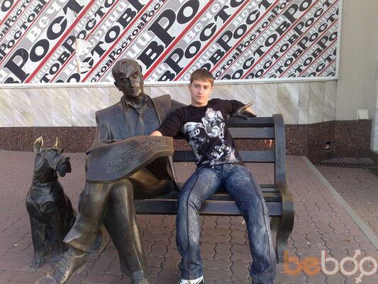 Фото мужчины Sodex, Ростов-на-Дону, Россия, 28