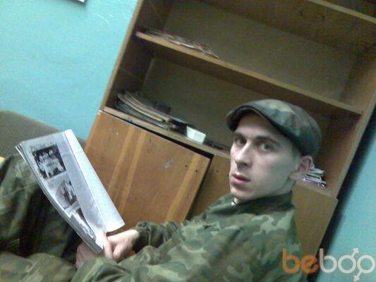 Фото мужчины Паша122, Могилёв, Беларусь, 33