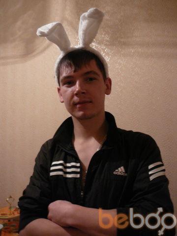 Фото мужчины Нежный, Иркутск, Россия, 29