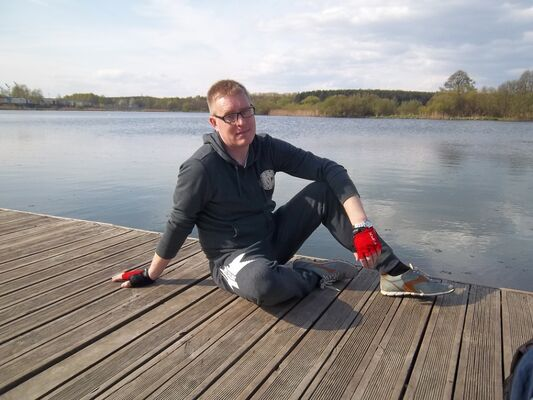 Фото мужчины Олег, Минск, Беларусь, 37