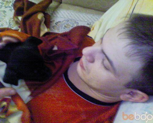 Фото мужчины serg, Гродно, Беларусь, 39