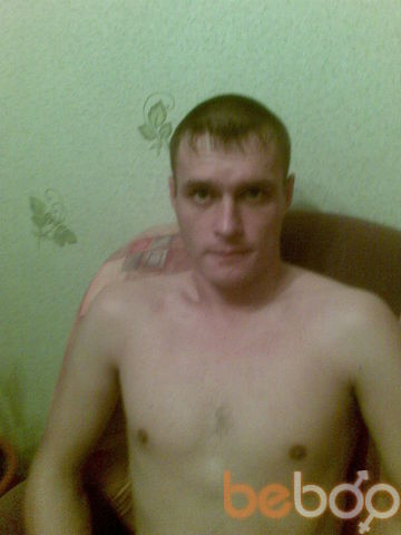 Фото мужчины paxa, Омск, Россия, 33