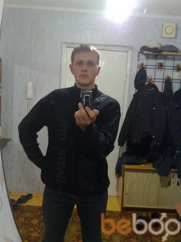 Фото мужчины artem, Могилёв, Беларусь, 25