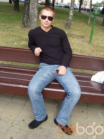 Фото мужчины slawa, Жодино, Беларусь, 29