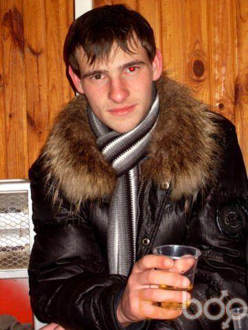 Фото мужчины Tarik, Белая Церковь, Украина, 25