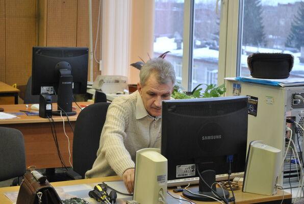 Фото мужчины yura, Ульяновск, Россия, 54