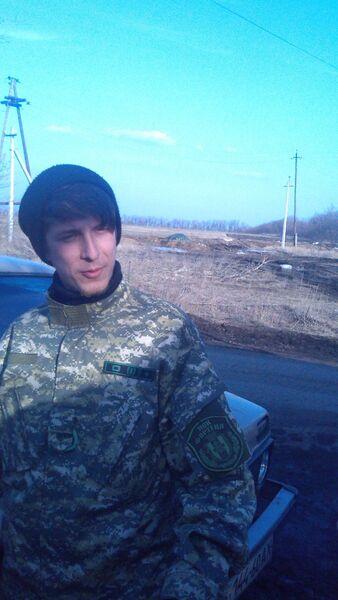Фото мужчины Алекс, Ладыжин, Украина, 25