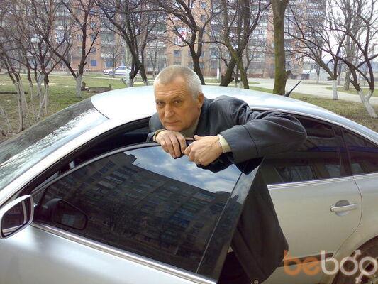 Фото мужчины Сергей, Горловка, Украина, 66