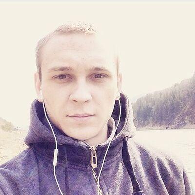 Фото мужчины Виталий, Ачинск, Россия, 21