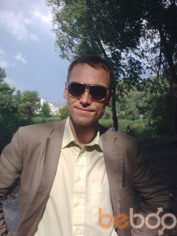 Фото мужчины paha, Киев, Украина, 41