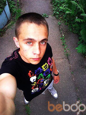 Фото мужчины Leon, Слоним, Беларусь, 25