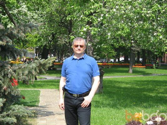 Фото мужчины NickMakK, Москва, Россия, 54