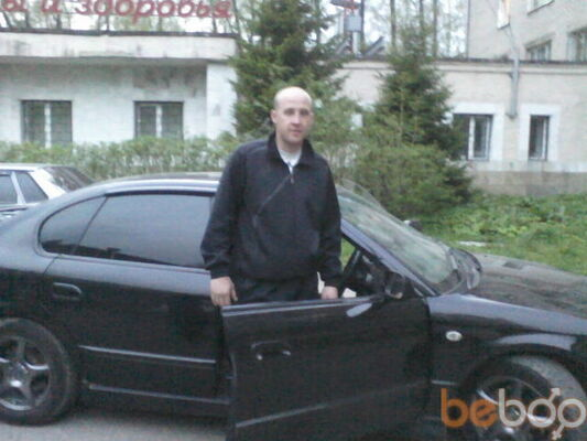 Фото мужчины filla, Томск, Россия, 35