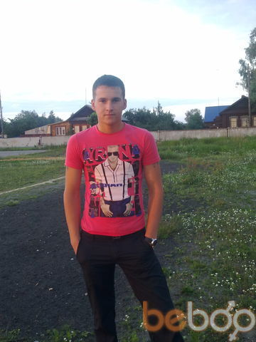 Фото мужчины rjkxfyjd1, Меленки, Россия, 26