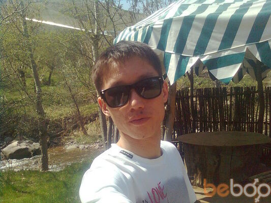 Фото мужчины Anuar B, Жезказган, Казахстан, 31
