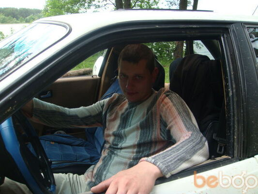 Фото мужчины denis, Могилёв, Беларусь, 35
