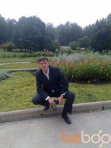 Фото мужчины smol, Новосибирск, Россия, 34