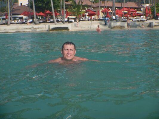 Фото мужчины Дмитрий, Красноярск, Россия, 42
