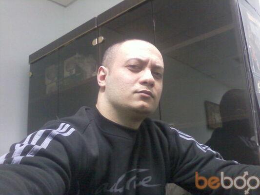 Фото мужчины Medved, Баку, Азербайджан, 31