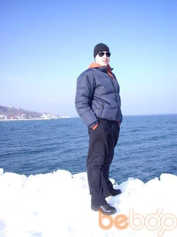 Фото мужчины Андрей, Одесса, Украина, 34