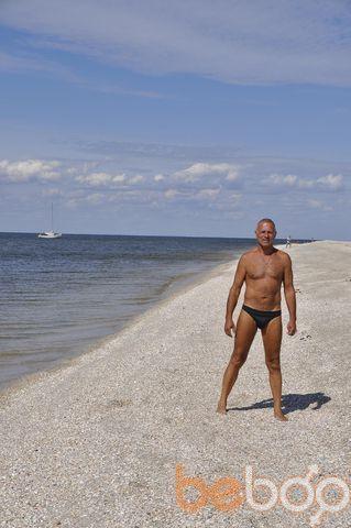 Фото мужчины AQUAMARINUS, Одесса, Украина, 59