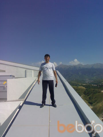 Фото мужчины vali, Алматы, Казахстан, 37