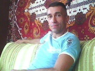 Фото мужчины Андрей, Кривой Рог, Украина, 46