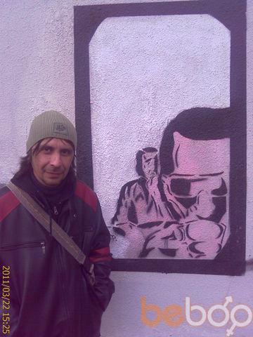 Фото мужчины ozzy, Харьков, Украина, 44