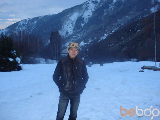 Фото мужчины rakha89, Алматы, Казахстан, 31