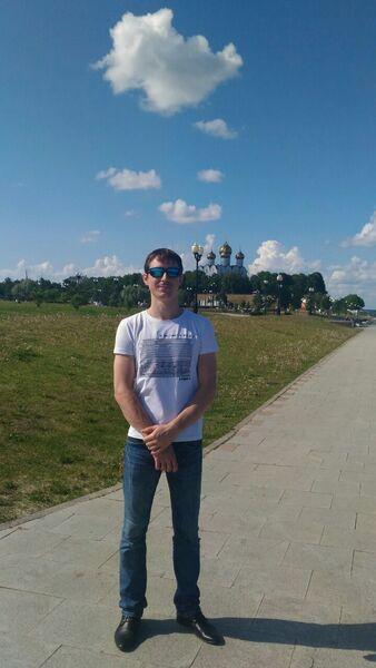 Фото мужчины Димас, Москва, Россия, 29