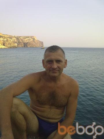 Фото мужчины romario, Севастополь, Россия, 50