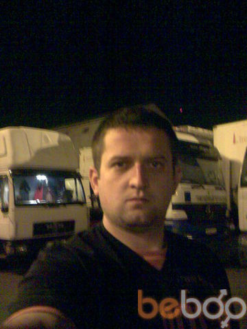 Фото мужчины MEN _ 2011, Донецк, Украина, 36