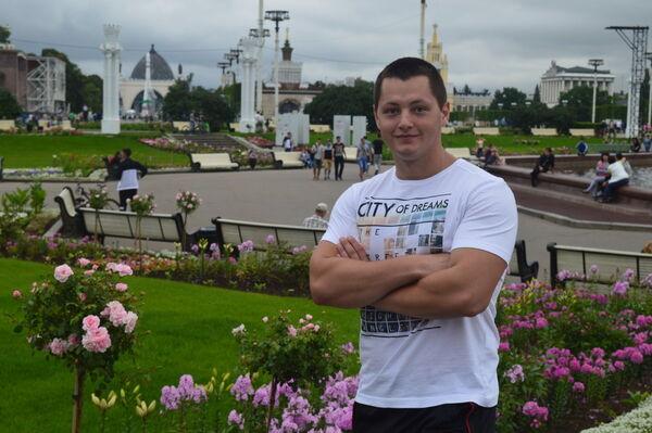 Фото мужчины Lev, Могилёв, Беларусь, 24