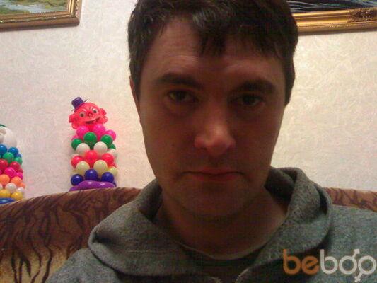 Фото мужчины den597, Кокшетау, Казахстан, 40