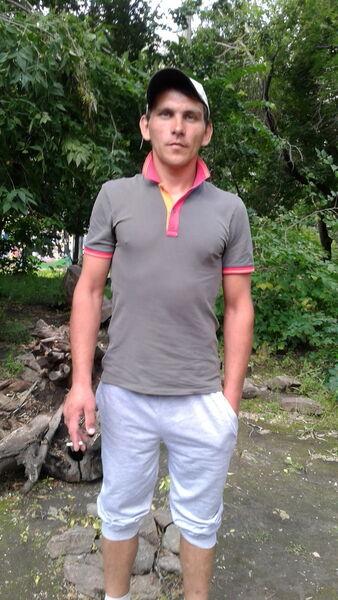 Фото мужчины Дима, Новосибирск, Россия, 31