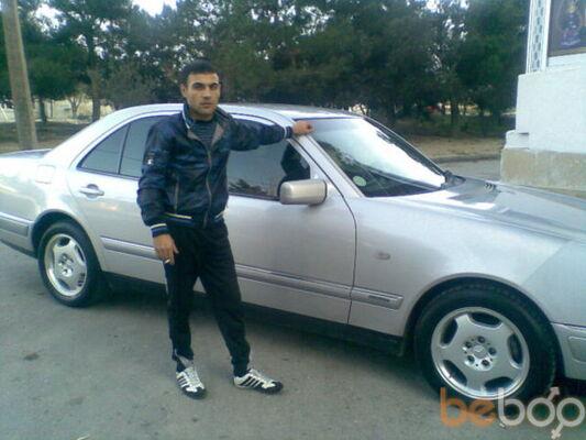 Фото мужчины Ceyhun, Баку, Азербайджан, 30