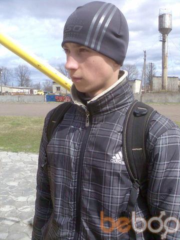 Фото мужчины Криша, Ковель, Украина, 37