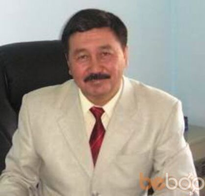 Фото мужчины каирбек, Астана, Казахстан, 57