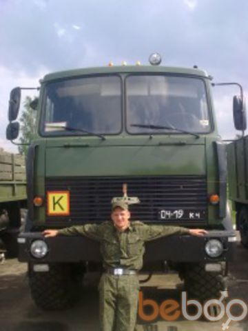 Фото мужчины maks, Орша, Беларусь, 27