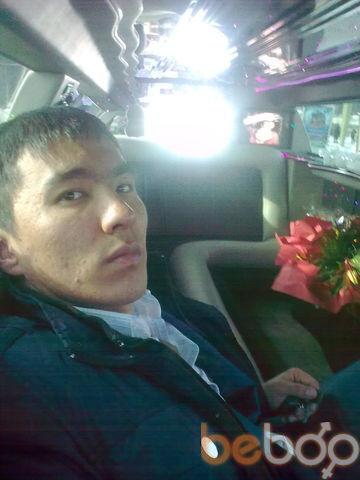 Фото мужчины зверь, Астана, Казахстан, 32
