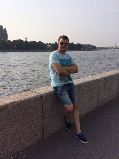 Фото мужчины Юра, Санкт-Петербург, Россия, 36