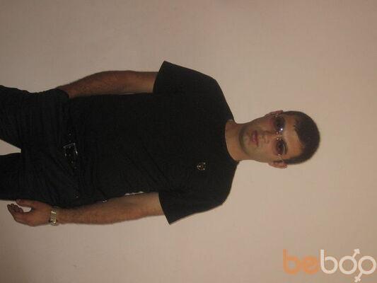Фото мужчины MANCH, Ереван, Армения, 36