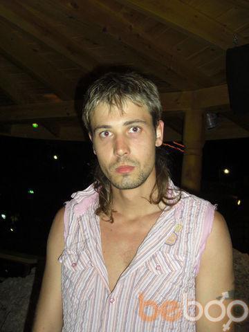 Фото мужчины planctoning, Жуковский, Россия, 36