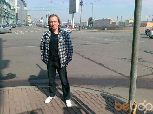 Фото мужчины Marsel, Москва, Россия, 33