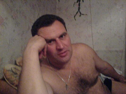 Фото мужчины владислав, Петропавловск-Камчатский, Россия, 48
